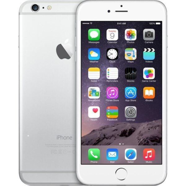 iPhone 6 plus 64 Go - Gris sidéral - iPhone reconditionné