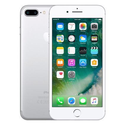 iPhone 7 Plus 256 Go Argent - iPhone reconditionné